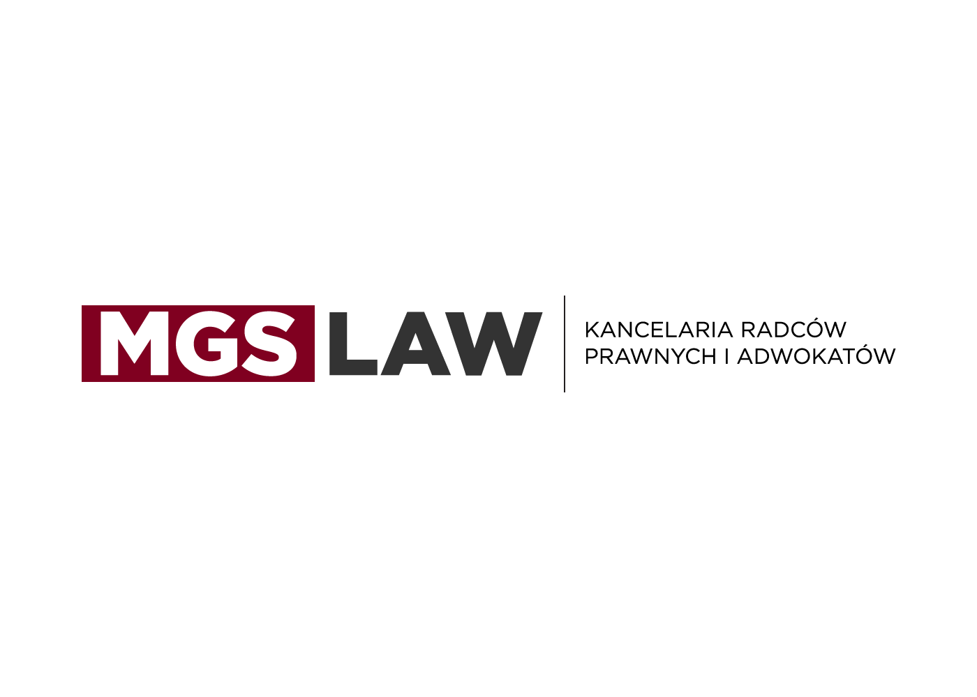 MGS Law